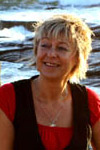 Astri Kaleva Karlsson - Feng Shuikonsult