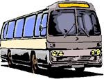 Gratis buss från Gävle