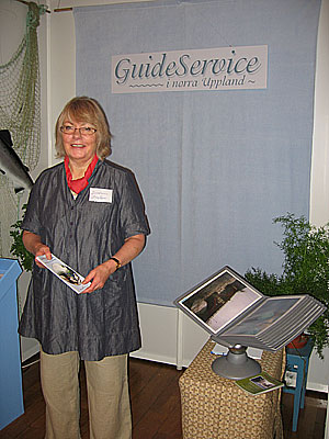Guideservice i norra Uppland