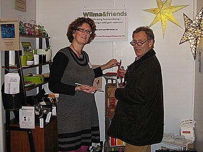 Wilma & Friends