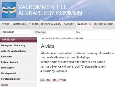 alvida_alvkarleby